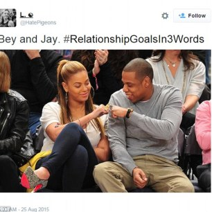 bey and jay